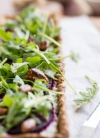beet and goat cheese tart (18 of 26)