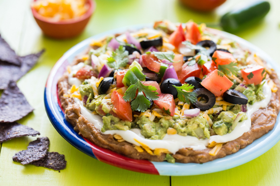 mexican layer dip_jelly toast_Emily Caruso (8 of 9)