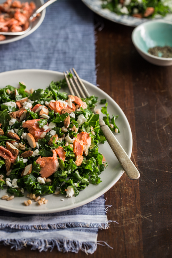 kale and salmon salad_Emily Caruso_Jelly Toast-0056