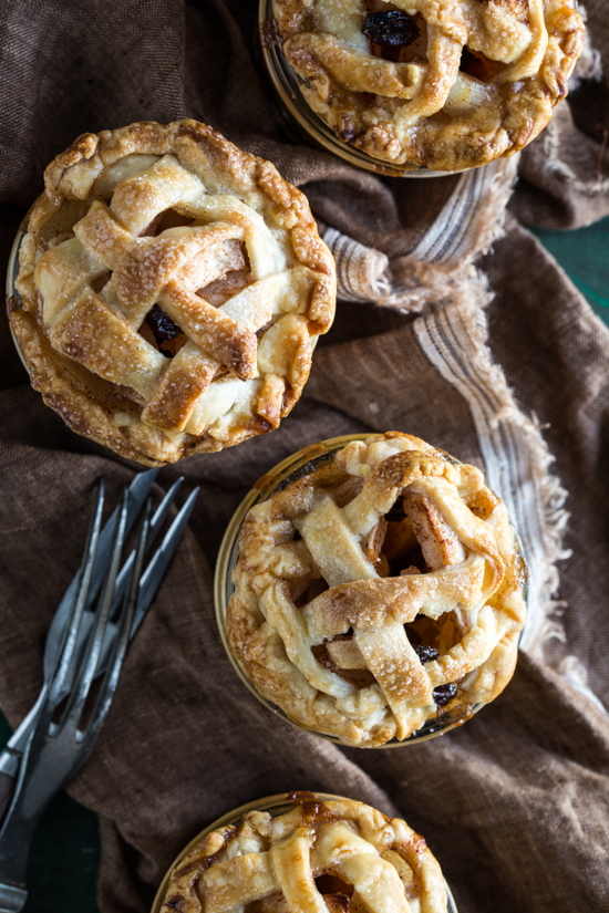 mini apple raisin pies in jars_Emily Caruso_Jelly Toast (2 of 7)