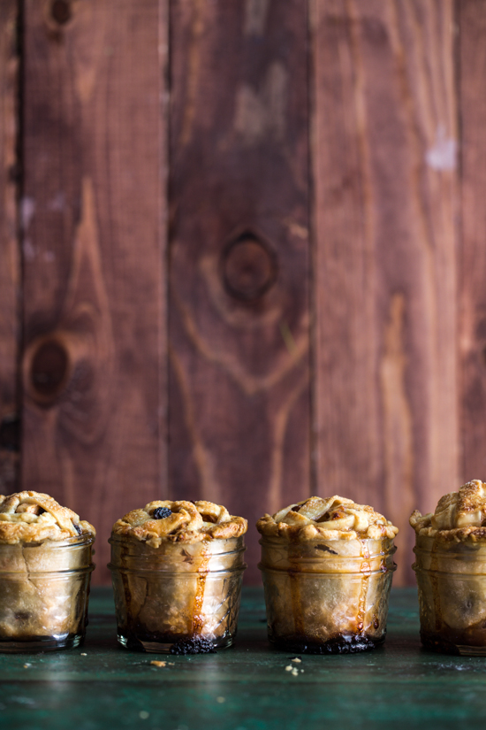 mini apple raisin pies in jars_Emily Caruso_Jelly Toast (7 of 7)
