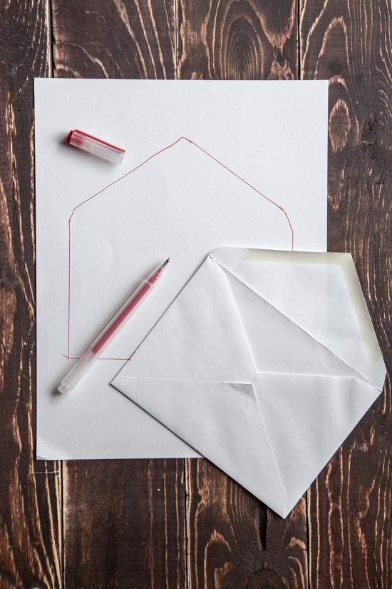 diy lined envelopes (3 of 18)