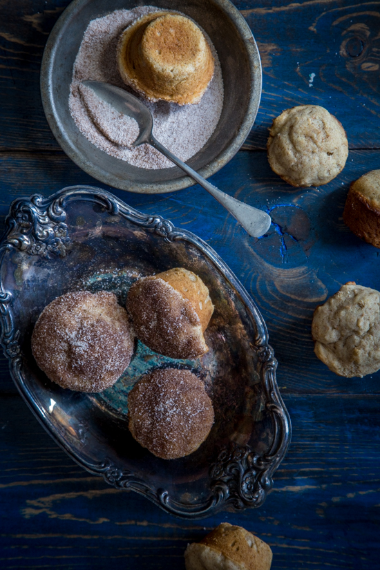 chai spiced donut muffins-006