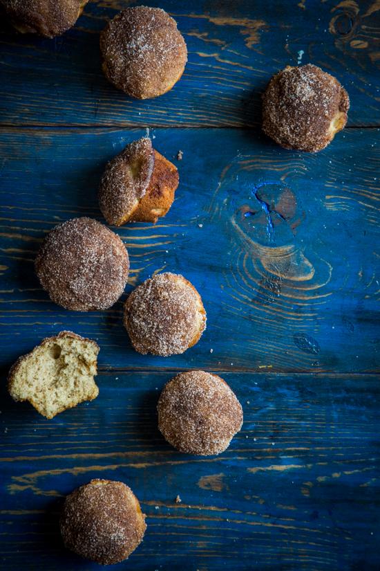 chai spiced donut muffins-015