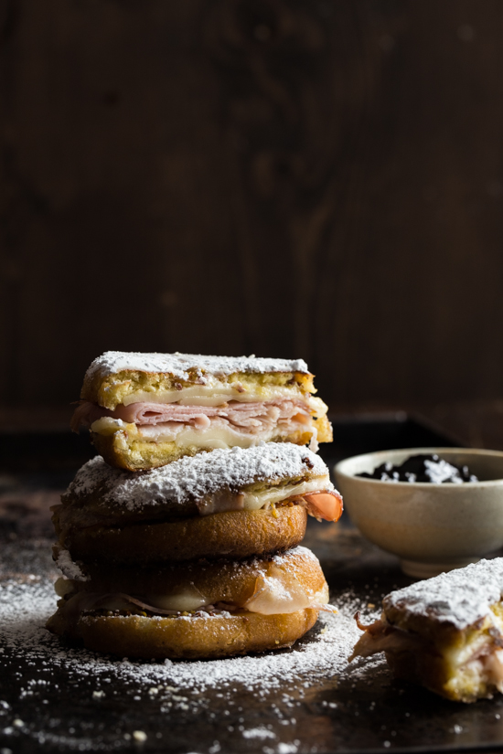 doughnut monte cristo sliders-9913
