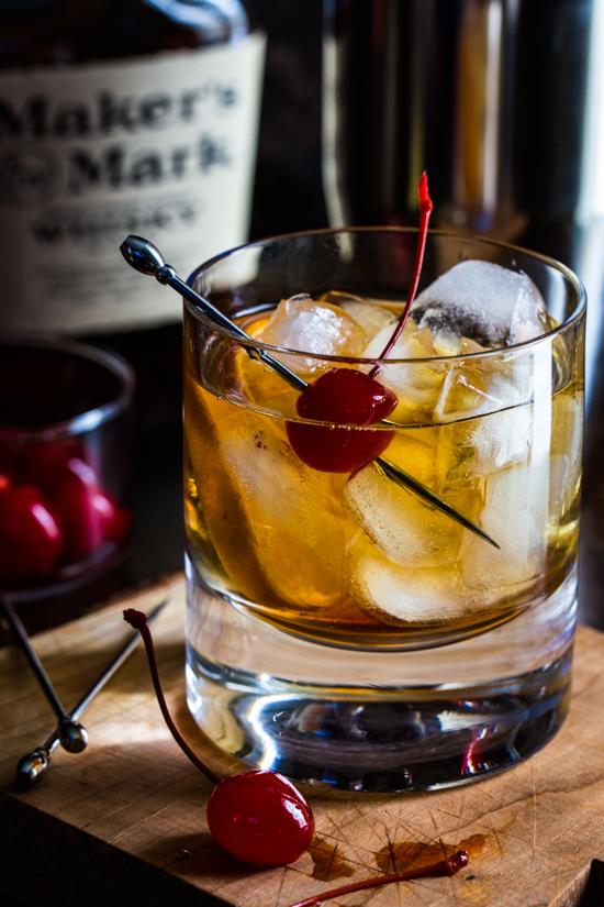 Whisky Sour | www.jellytoastblog.com