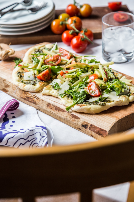 Pesto Flatbread (4 of 9)