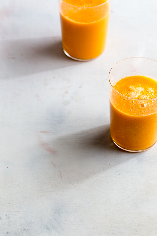 Carrot Breakfast Juice (2 of 6)