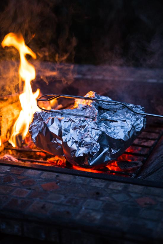 campfire breakfast burger (12 of 19)