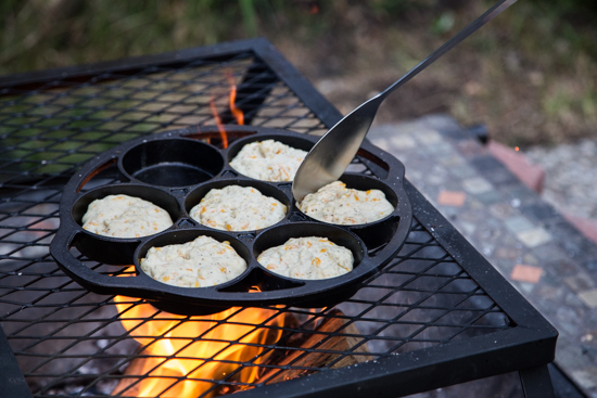 campfire breakfast burger (3 of 19)