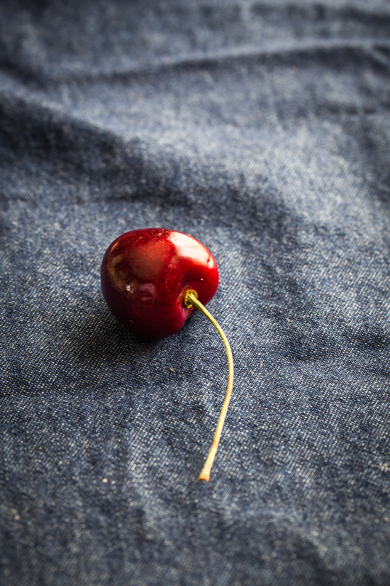 Cherry by Jelly Toast