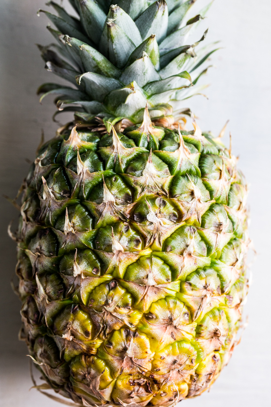 Pineapple by Jelly Toast