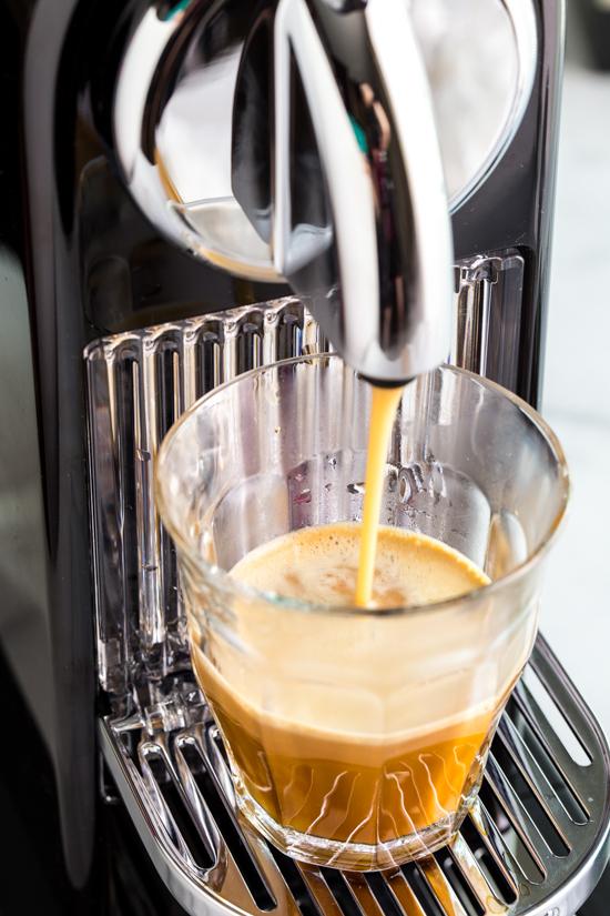 Espresso by Jelly Toast