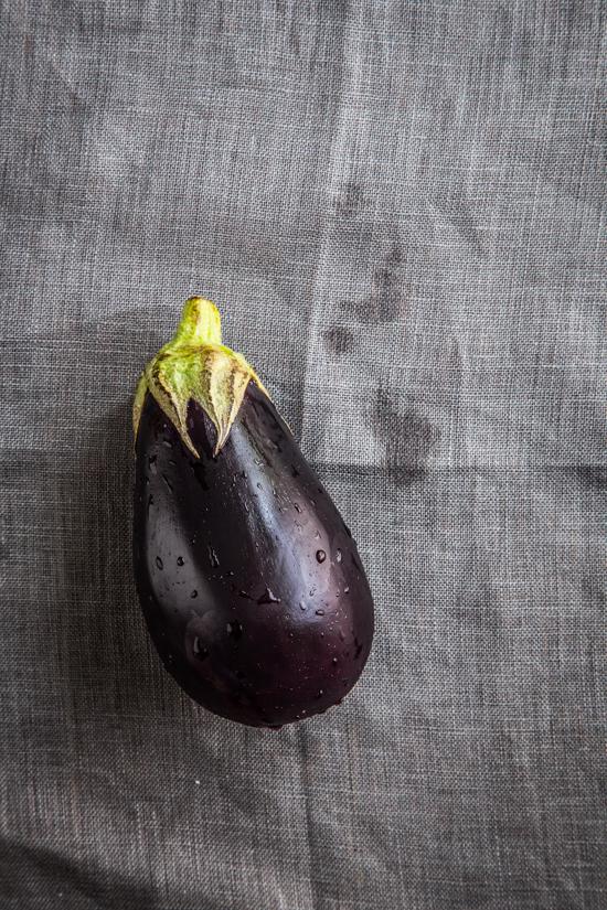 Eggplant | www.jellytoastblog.com