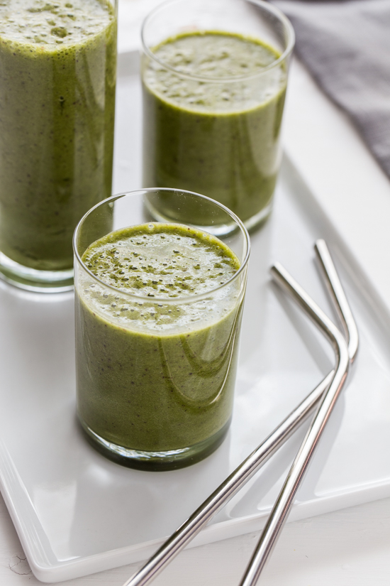 green pin a col a d a smoothie a seriously delicious green smoothie ...