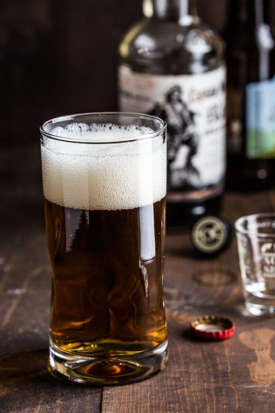 Rum Cider | www.jellytoastblog.com