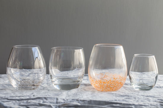 cocktail glasses | www.jellytoastblog.com