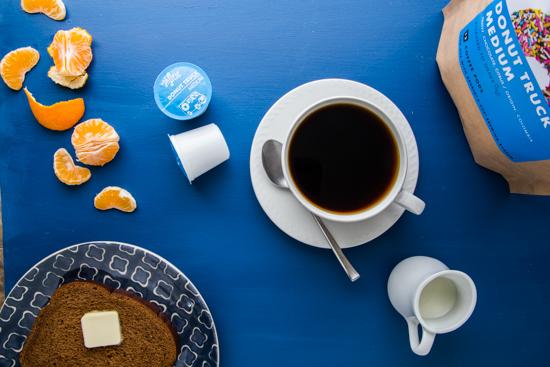 HiLine Coffee Pods Review + Giveaway | jellytoastblog.com