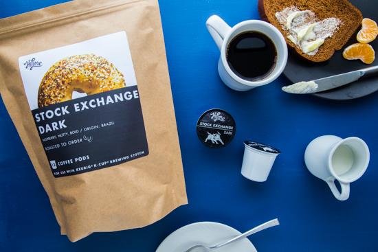 HiLine Coffee Pods Review + Giveaway | jellytoastblog.com (3 of 6)