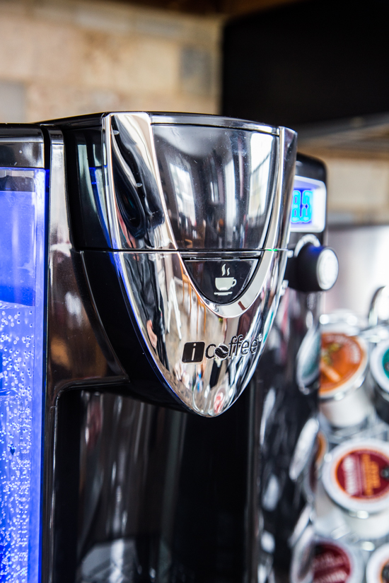 iCoffee Opus Brewer Review | jellytoastblog.com