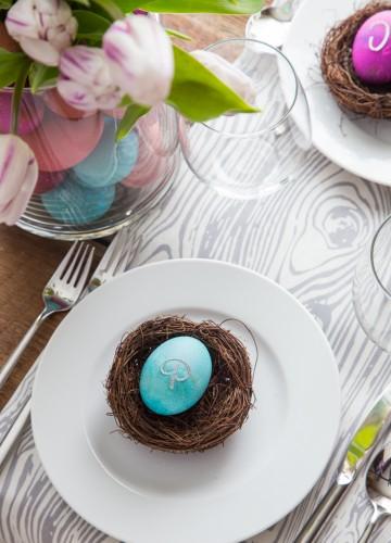 Easter Egg Decorations | JellyToastBlog.com