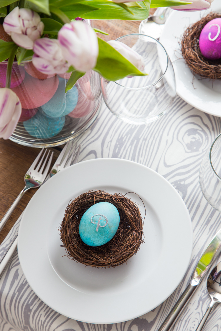 Easter Egg Decorations | JellyToastBlog.com
