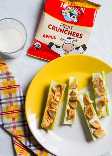 Easy Afterschool Snacks | JellyToastBlog@gmail.com