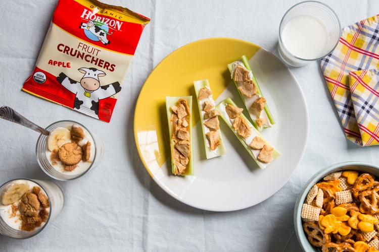 Easy After School Snacks | JellyToastBlog@gmail.com