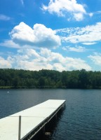 Lake | JellyToastBlog.com