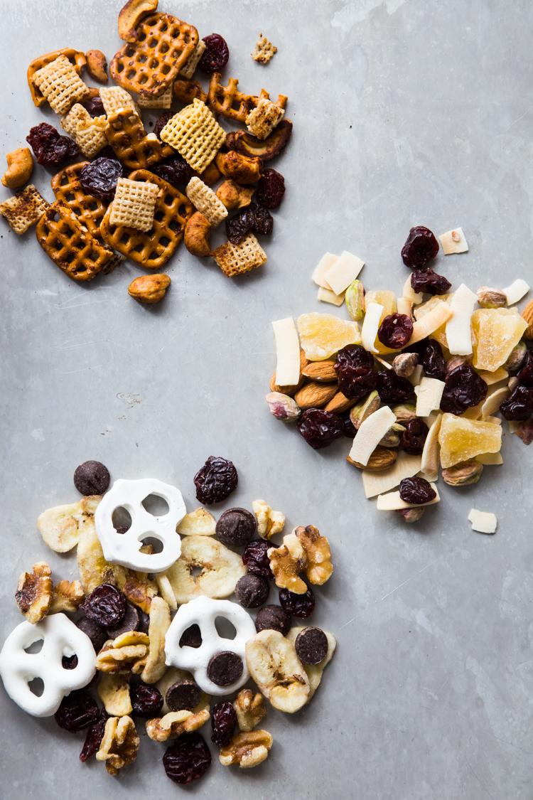 Tart Cherry Snack Mix | JellyToastBlog.com