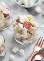 Waldorf Salad | JellyToastBlog.com