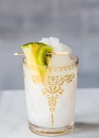Pineapple Kiwi Shrub from Jelly Toast