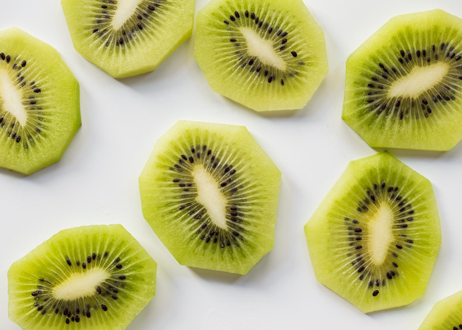 Pineapple Kiwi Shrub