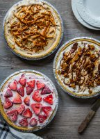 Easy Ice Cream Pies with ALDI | Jelly Toast Blog
