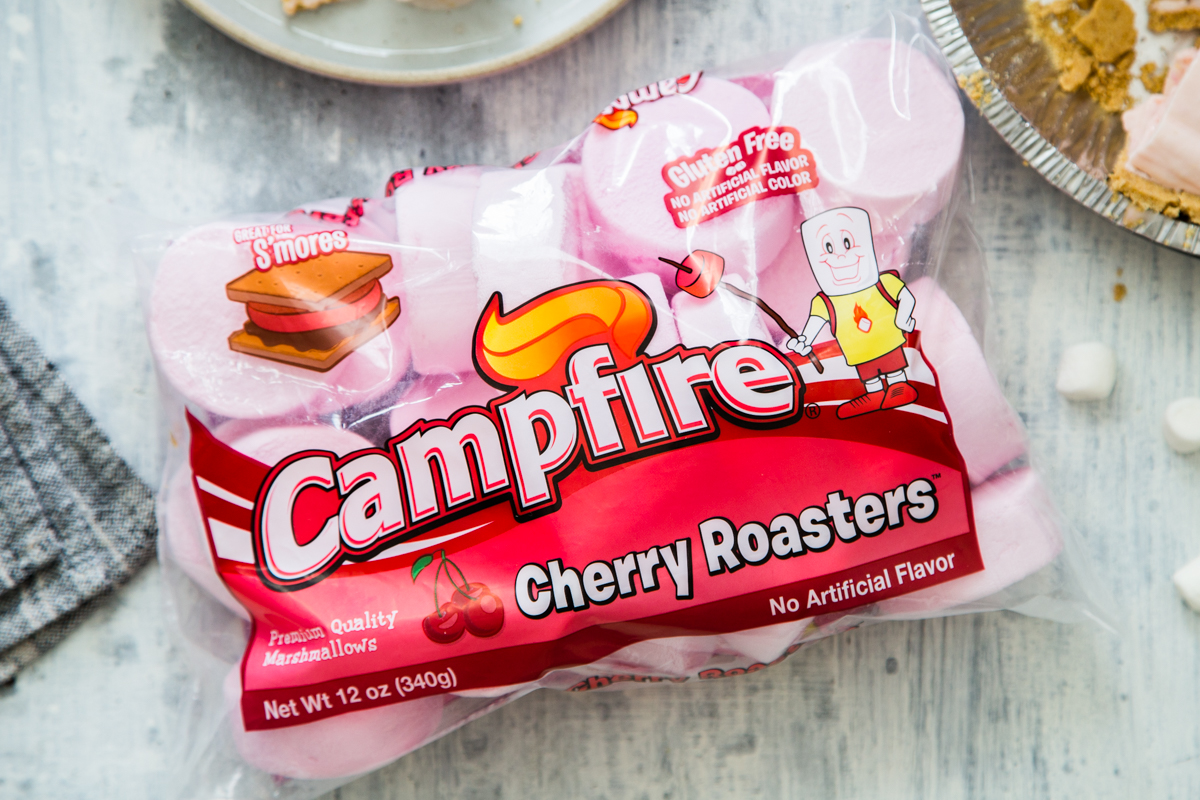Campfire Cherry Roasters