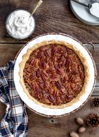 Classic Pecan Pie from Jelly Toast